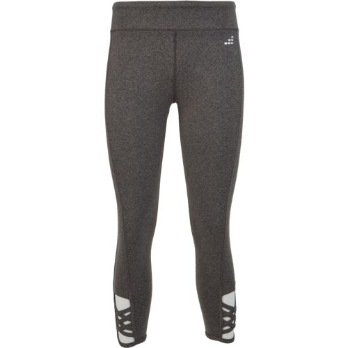 Display product reviews for BCG Women's 7/8 in Lattice Strap Legging