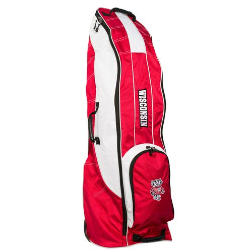 Team Golf University of Wisconsin Golf Travel Bag - view number 1