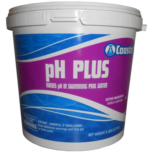 Coastal 5 lb. pH Plus Alkalinity Increaser