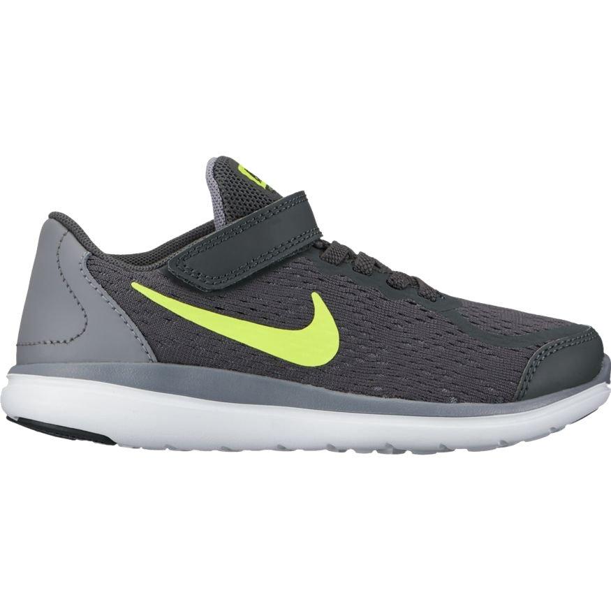 Nike Boys' Flex 2017 Running Shoes