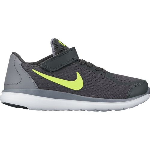 Nike Boys' Flex 2017 Running Shoes