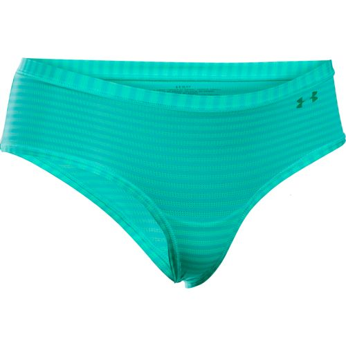 Under Armour Women's Pure Stretch Sheer Novelty Hipster Underwear