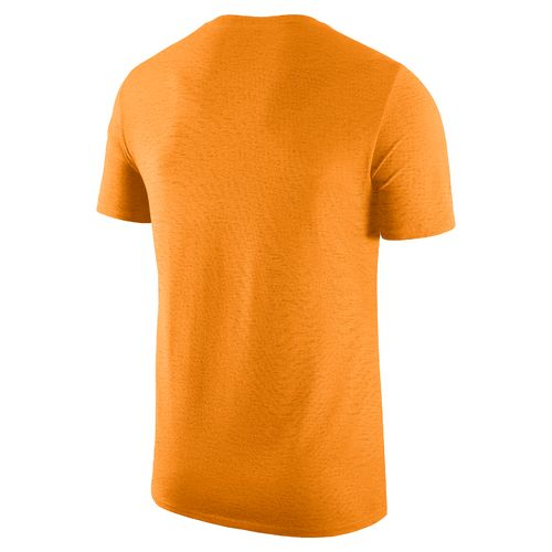 Nike™ Men's University of Tennessee Dry Top Coaches Short Sleeve T-shirt - view number 2