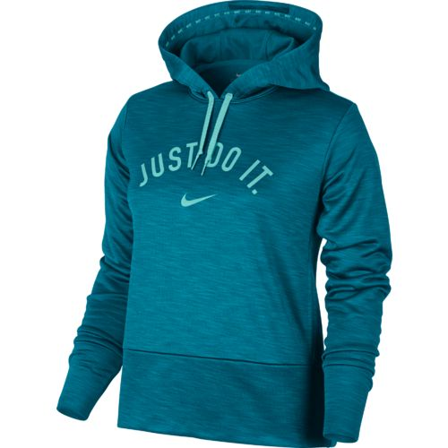 Nike Women's Just Do It Training Hoodie