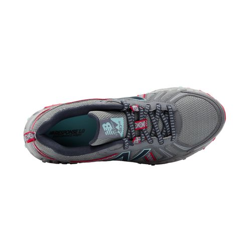 New Balance Women's 410 Trail Running Shoes Wide - view number 3