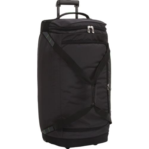 Magellan Outdoors 30 in Wheeled Duffel Bag - view number 2