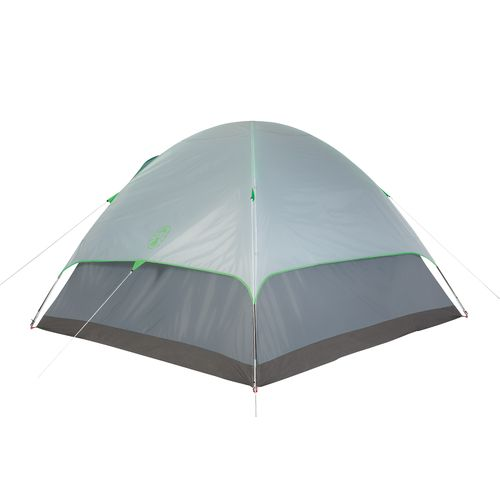 ... Coleman Rolling Meadows 6 Person Dome Tent - view number 3 ...  sc 1 st  Academy Sports + Outdoors & Coleman Rolling Meadows 6 Person Dome Tent | Academy