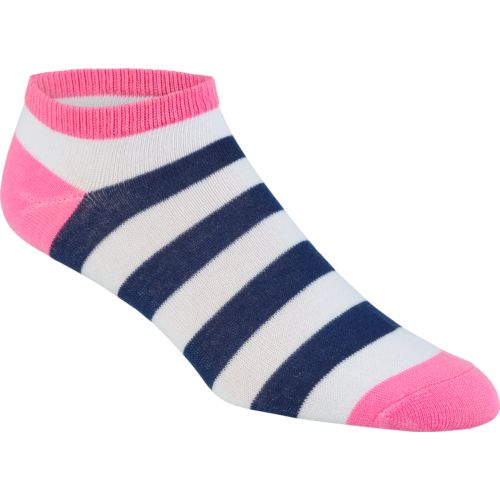 BCG Women's Anchors Fashion Socks 6 Pairs