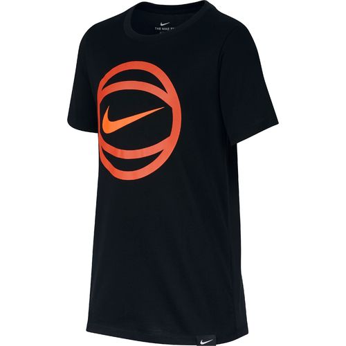Nike™ Boys' Dry Ball Logo T-shirt