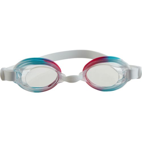Speedo Girls' AC Kiwa Goggles 3-Pack