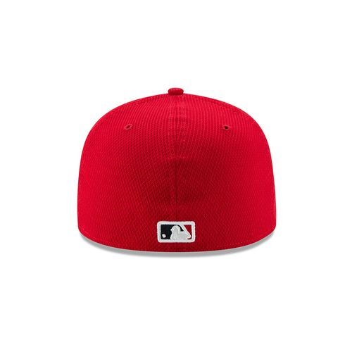 New Era Men's St. Louis Cardinals MLB 17 Diamond Era 59FIFTY Cap - view number 2