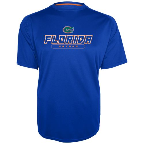 Champion™ Men's University of Florida Impact Embossed T-shirt