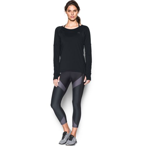 Under Armour Women's Got Game Long Sleeve Training Top