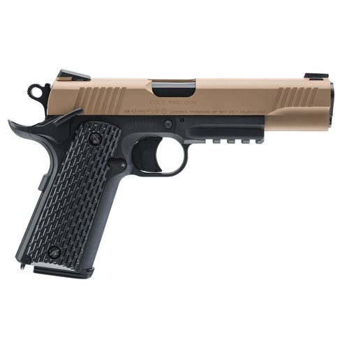 Colt M45 CQBP .177 Caliber Air Pistol