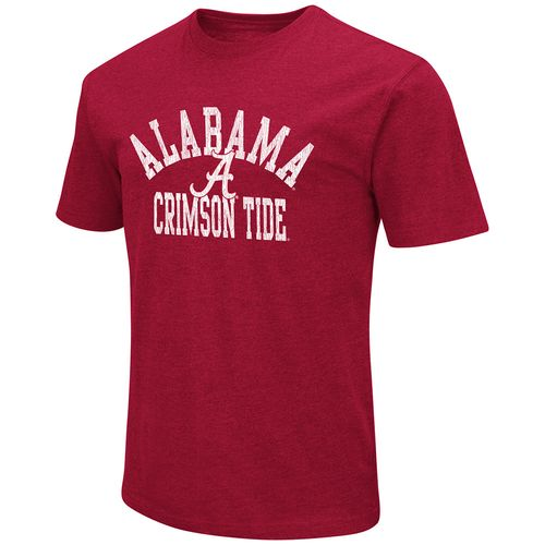 Colosseum Athletics Men's University of Alabama Vintage T-shirt