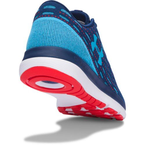Under Armour Men's Threadborne Slingflex Running Shoes - view number 2
