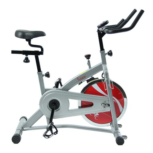 Sunny Health & Fitness Indoor Cycling Bike - view number 3