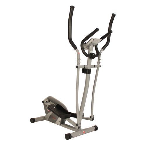 Sunny Health & Fitness Magnetic Elliptical Trainer - view number 3