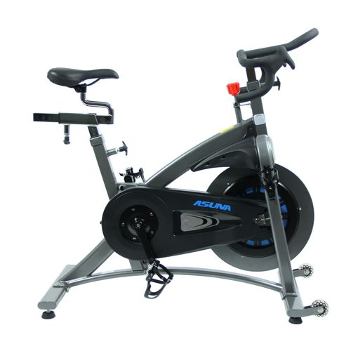 Sunny Health & Fitness Asuna 5100 Belt Drive Commercial Indoor Cycling Bike - view number 3