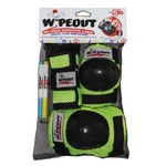 Wipeout™ Kids' Dry-Erase Protective Pad Set - view number 1