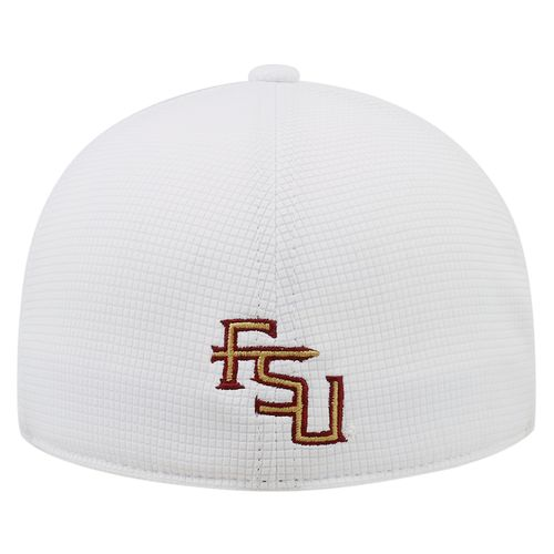 Top of the World Men's Florida State University Booster Plus Flex Cap - view number 2