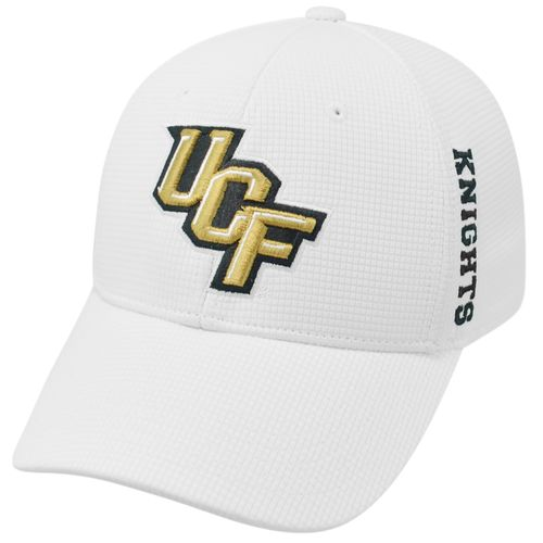 Top of the World Men's University of Central Florida Booster Plus Flex Cap