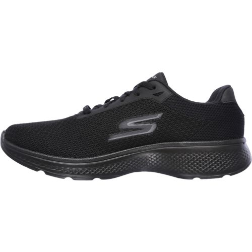 SKECHERS Men's GOwalk 4 Walking Shoes - view number 6