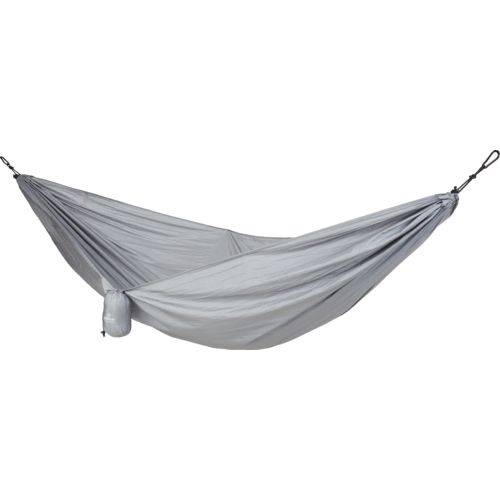 Display product reviews for Magellan Outdoors Lightweight Single-Person Hammock