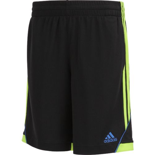 adidas Boys' Dynamic Speed Training Short - view number 3