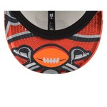 New Era Men's Tampa Bay Buccaneers 59FIFTY NFL17 Official On Stage Cap - view number 7