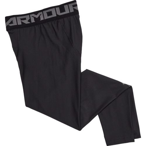 Under Armour Men's HeatGear Armour Legging - view number 4