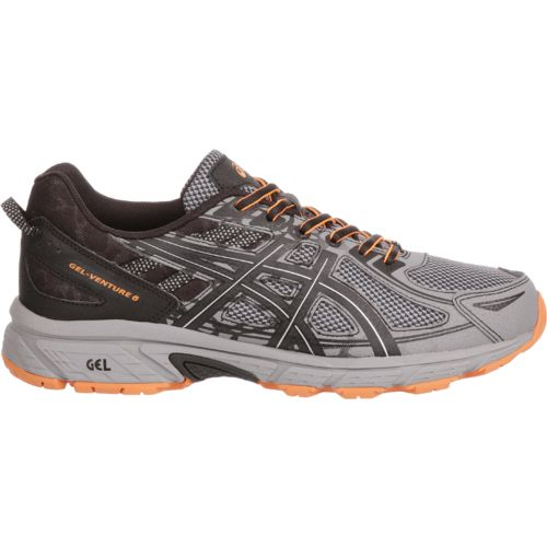 5ed0c61cf8ae86 ... asics mens gel venture 6 trail running shoes