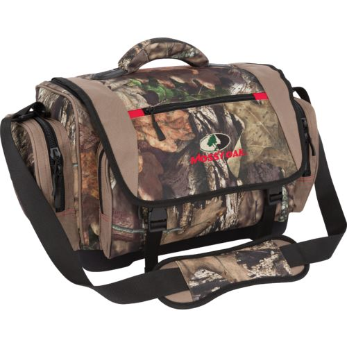 Display product reviews for Mossy Oak Tackle Bag