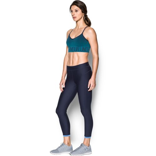 Under Armour Women's Seamless Ombre Novel Sports Bra - view number 4