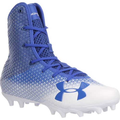 Under Armour Men's Highlight Select Football Shoes - view number 2