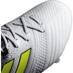 adidas Men's Ace 17.1 FG Soccer Cleats - view number 7