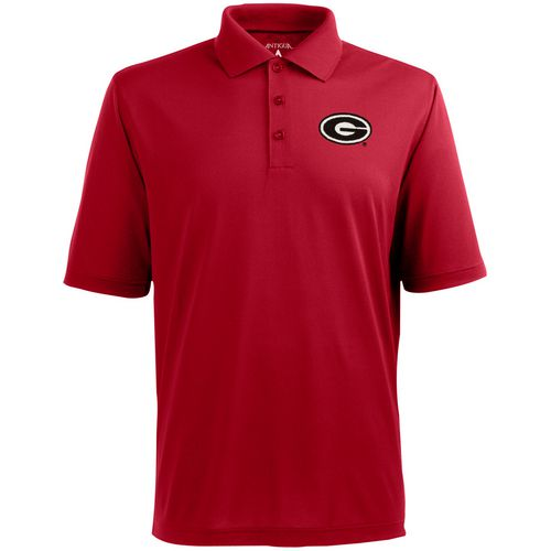 Antigua Men's University of Georgia Endorse Dress Shirt