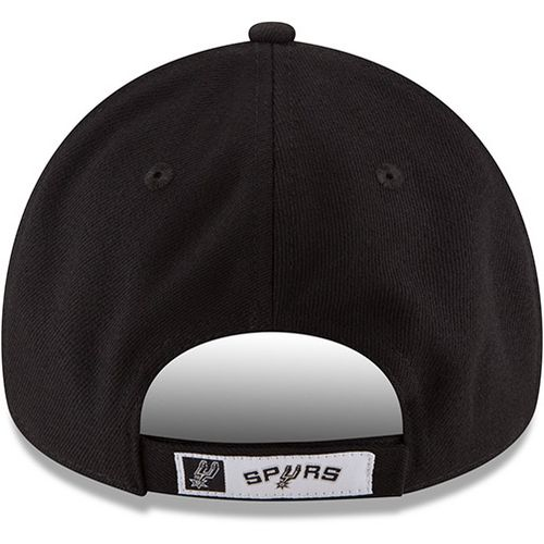 New Era San Antonio Spurs The League 9FORTY Cap - view number 2