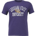 Colosseum Athletics Men's Louisiana State University Vintage T-shirt - view number 1