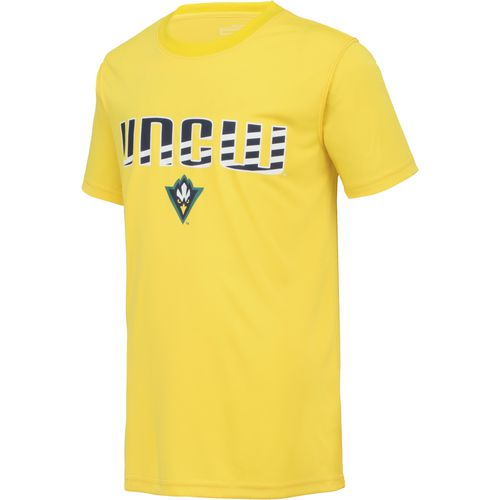 Colosseum Athletics Boys' University of North Carolina at Wilmington Team Stripe T-shirt - view number 3