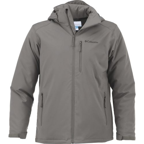 Display product reviews for Columbia Sportswear Men's Gate Racer Softshell Jacket