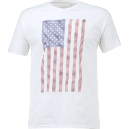 5.11 Tactical Men's Stars and Scopes Short Sleeve T-shirt