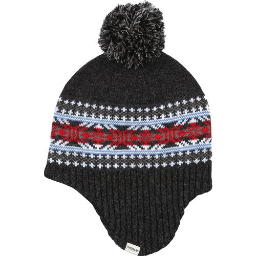 Magellan Outdoors Men's Thinsulate Peruvian Knit Hat