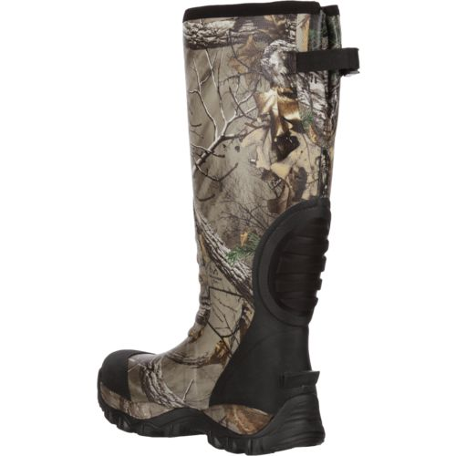 Magellan Outdoors Men's Swamp King Hunting Boots - view number 3