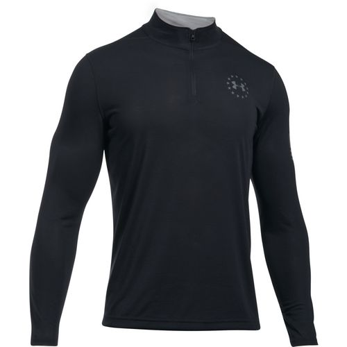 Under Armour Men's Freedom Threadborne 1/4 Zip Top