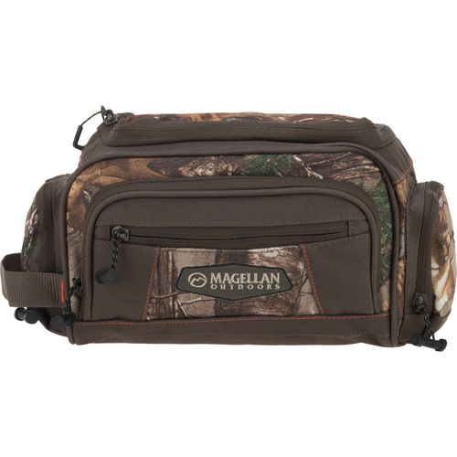 Display product reviews for Magellan Outdoors Camo Toiletry Bag