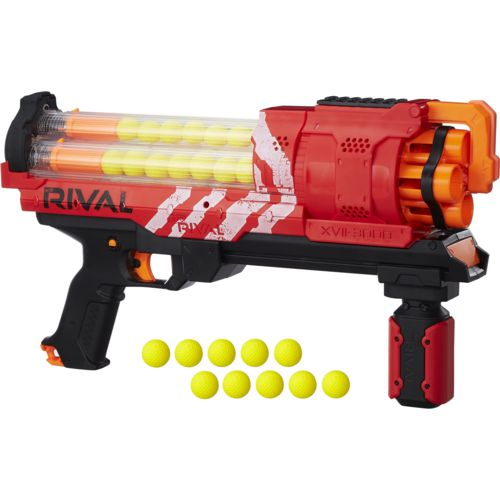 Display product reviews for NERF Rival Artemis XVII-3000 Blaster