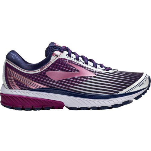 Brooks Women's Ghost 10 Anniversary Running Shoes