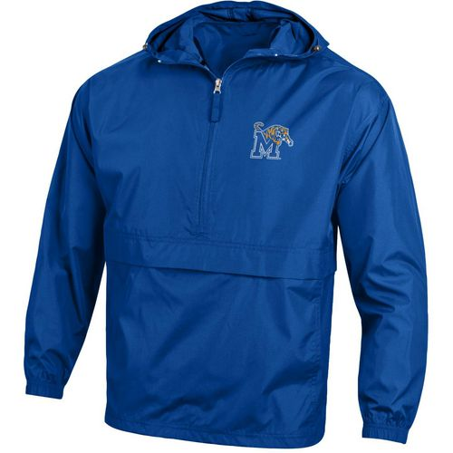 Champion Men's University of Memphis Packable Jacket