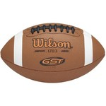 Wilson GST Composite TDJ Junior Football - view number 1